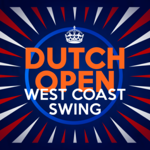 Dutch Open WCS