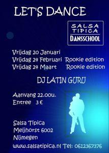let's dance jan maart 17
