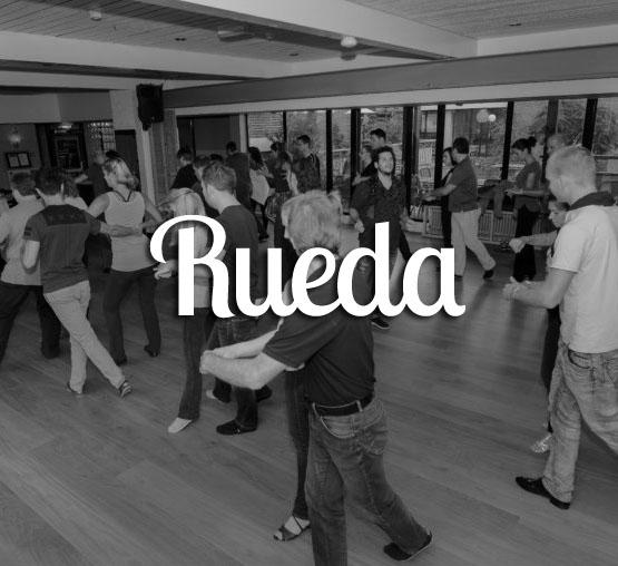 Rueda Cursus